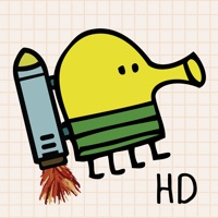 Codes for Doodle Jump HD Hack
