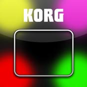 KORG iKaossilator icon