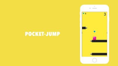 Pocket-jump screenshot 3