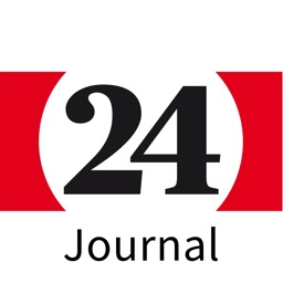 24 heures, le journal
