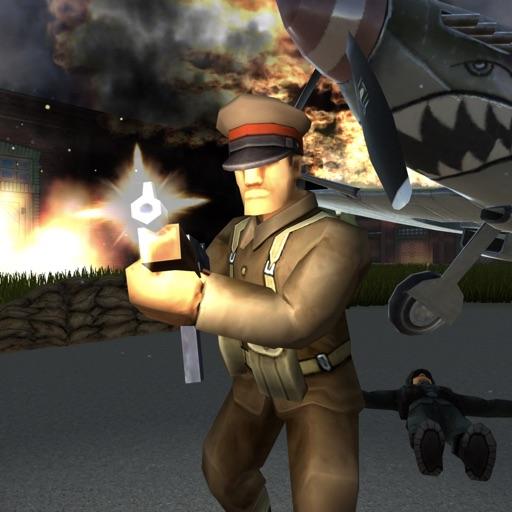 World War 2 - Battlefield