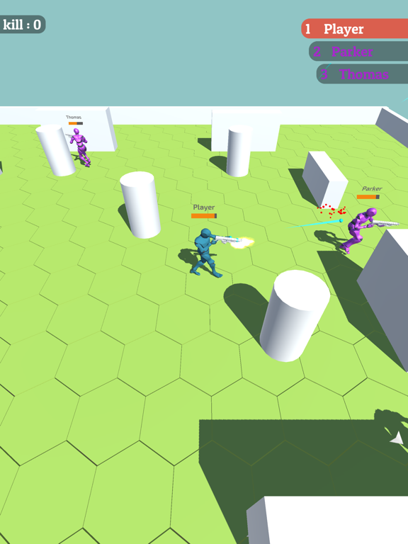 Shooter.io! screenshot 4