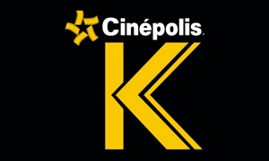 Cinépolis KLIC