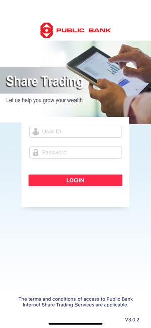 Pb Sharelink Mobile App On The App Store
