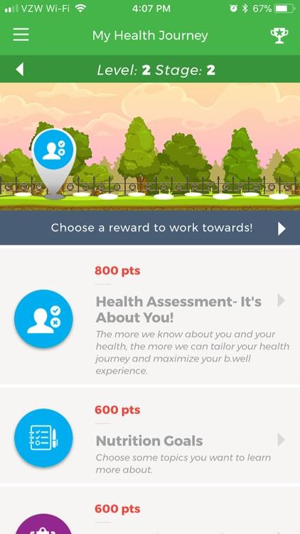 Capital Wellness