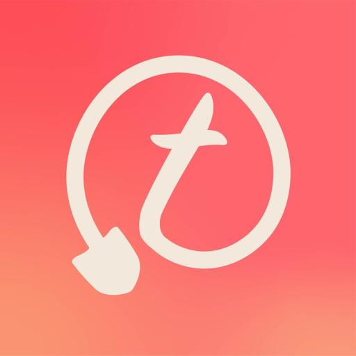 タイメモ icon
