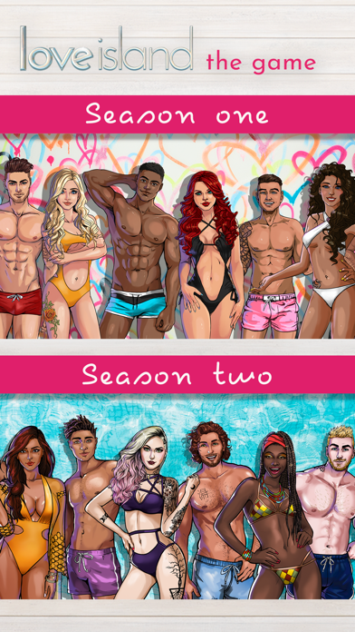 Love Island The Game for Windows
