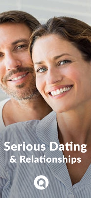 Qeep® Serious Dating App on the App Store