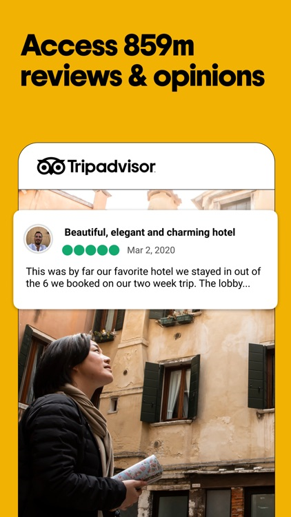 Tripadvisor Hotels & Vacation screenshot-6