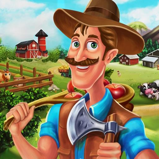 Baixar Little Big Farmer - offline Fa para iOS