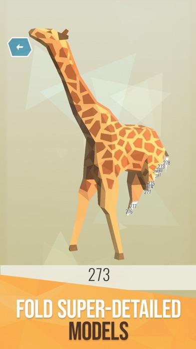 Faunal screenshot 2