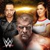 WWE Universe - iPhoneアプリ