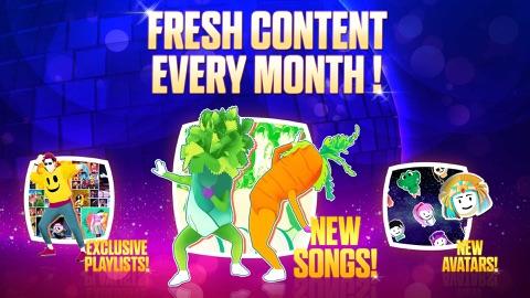 Just Dance Now   App Price Drops