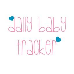 Daily Baby Tracker