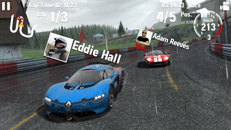 GT. Racing 2 screenshot-4