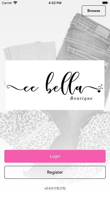 CC Bella Boutique