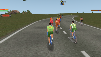 Ciclis 3D Lite - Cycling gameのおすすめ画像7