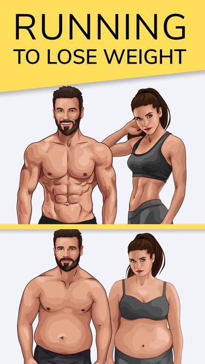 Fitness Coach: BetterMe Run