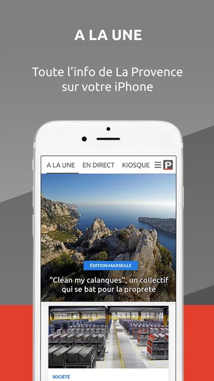 La Provence : actu en direct
