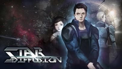 Star Diffusion X screenshot 10