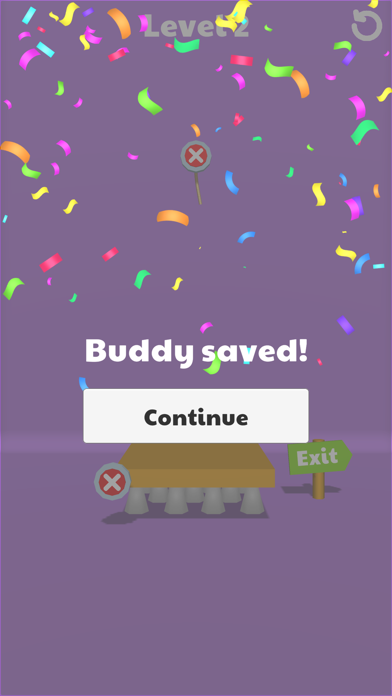 Save the Dude! screenshot 6