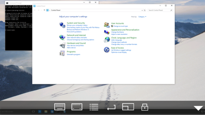 Remote Desktop review screenshots