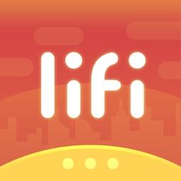 lifi 未來生活