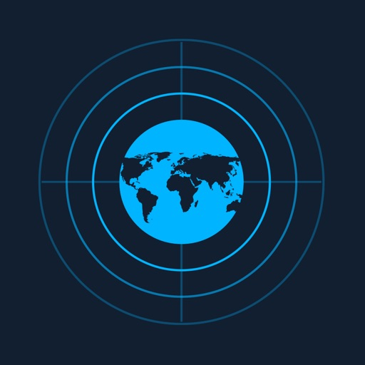 Hexatech VPN - Best VPN Proxy iOS App