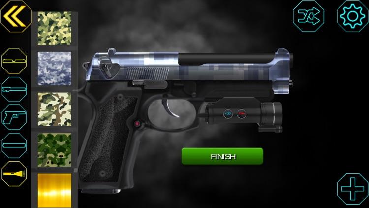 Gun Builder Custom Guns screenshot-3