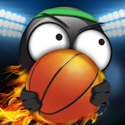Stickman Basketball Review
