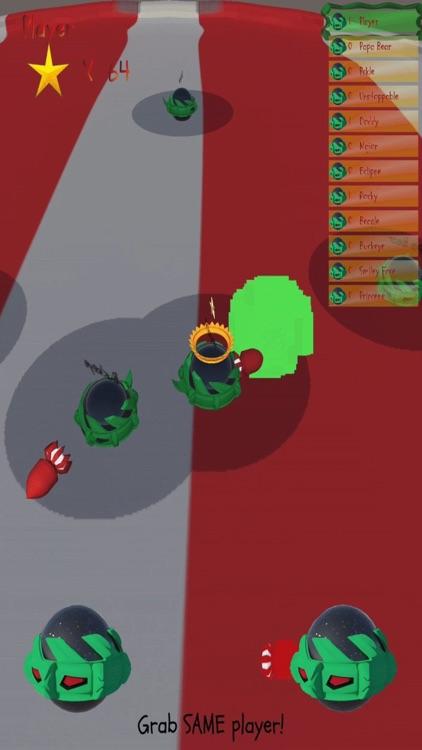 Ball Battle Royale screenshot-4