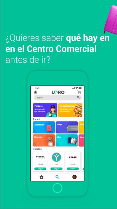 messages.download Loro - Comprando Juntos software