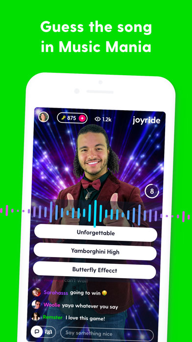 download Joyride: play live game shows apps 1