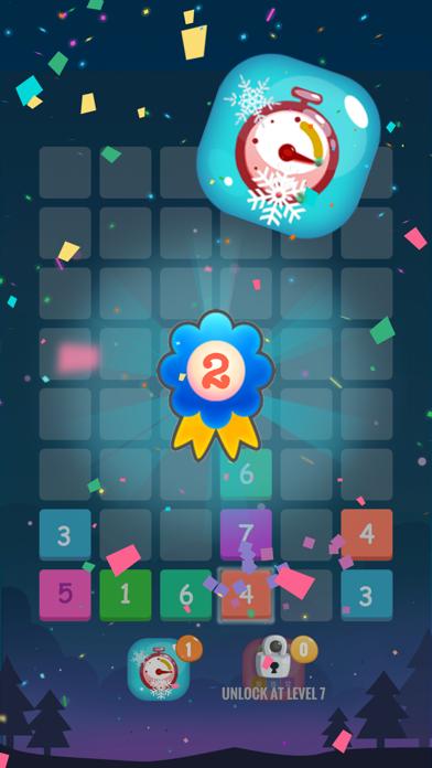 Number Blocks - Merge Puzzle screenshot 3