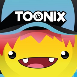 Toonix– series, movies & games