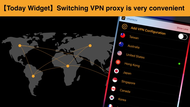 VPN Pro - Super VPN Proxy