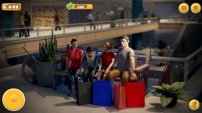Supermarket Shopping Mall Game screenshot 4