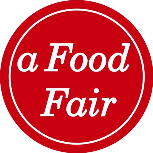 A Food Fair