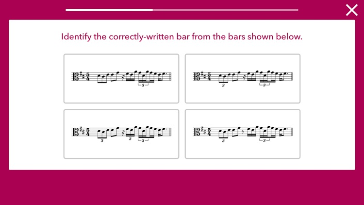 ABRSM Music Theory Trainer screenshot-5