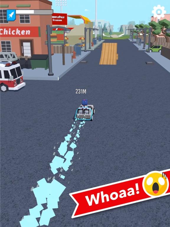 Boost Jump! screenshot 8