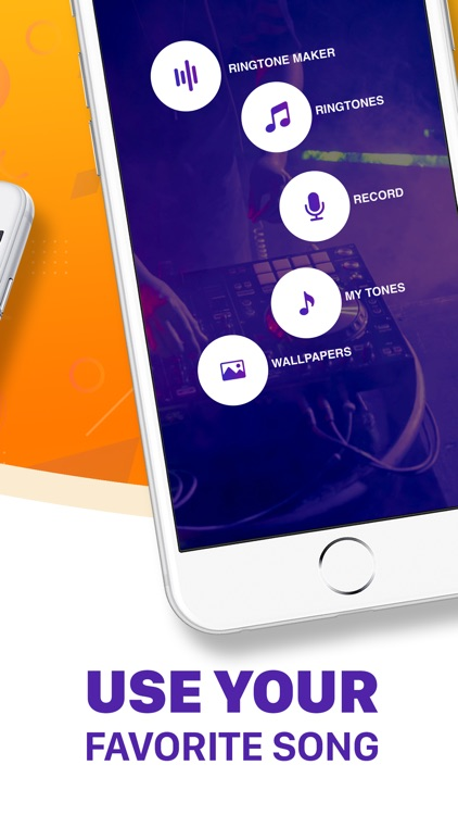 Make Ringtones for iPhone