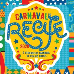 Ícone do app Carnaval do Recife 2020