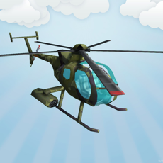 Activities of Ocean Army Helicopter Sim 2019
