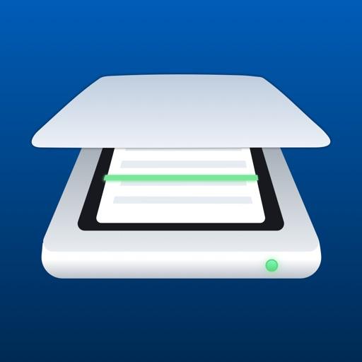 Scanner App ·
