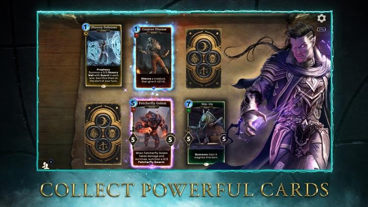 The Elder Scrolls: Legends CCG screenshot-4