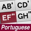 点击获取AEI Keyboard Note Portuguese