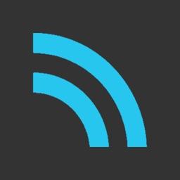 Svensk radio app