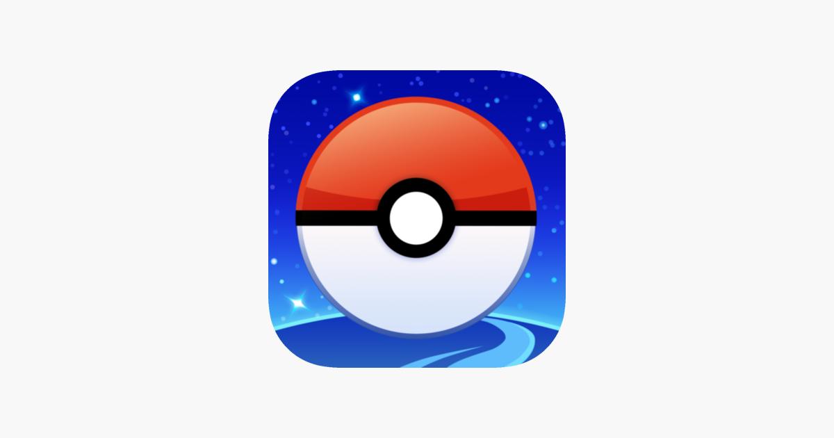 Pokémon GO on the App Store