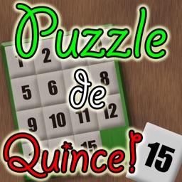 Puzzle de Quince!