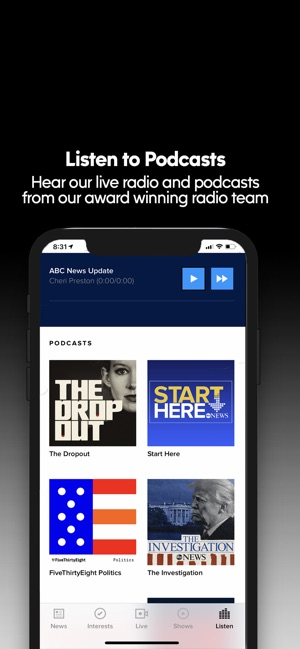 ABC News on the App Store